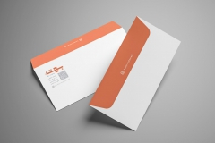 Stationery Mockup - Boote2