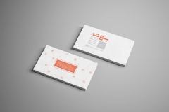Stationery Mockup - Boote4