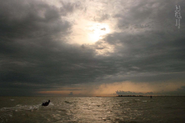 Sea, Photography, Photo, Sunset, Boat
