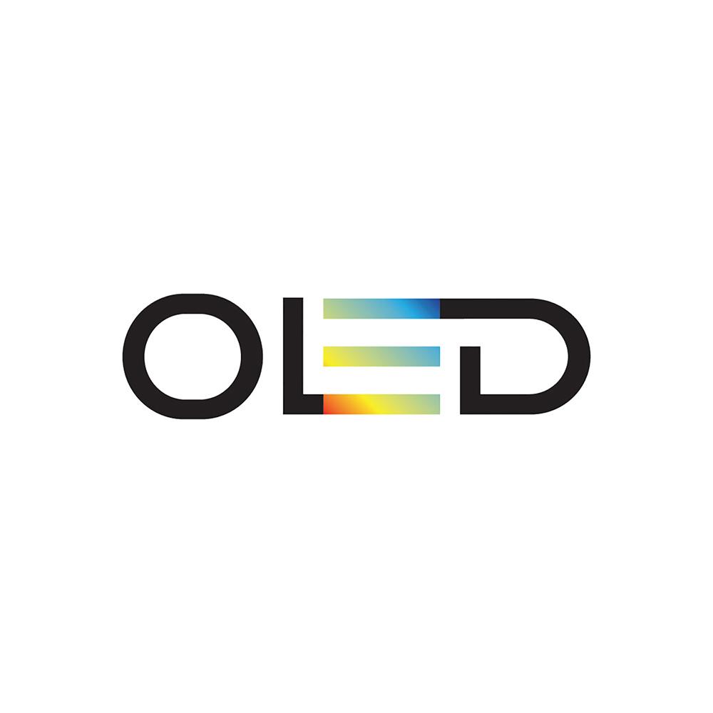 Daewoo OLED TV Advertising Campaign, Copyrighting, LOGO Design